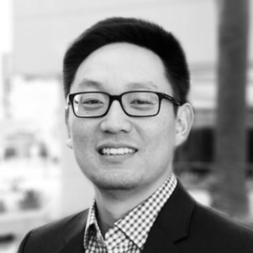Audit and Beyond Virtaul Event Session Speaker Chris Chung