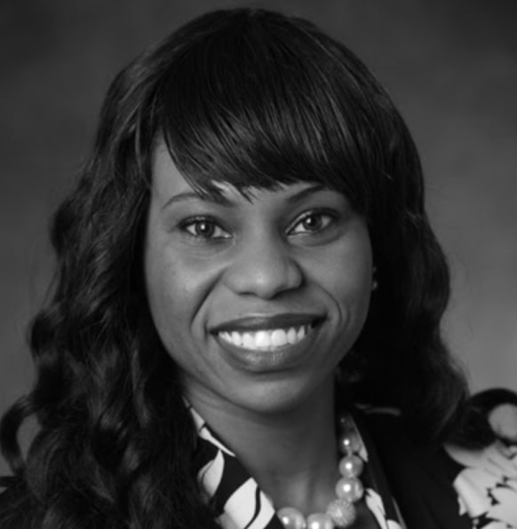 Audit and Beyond Virtaul Event Session Speaker Ruby Opara Collings