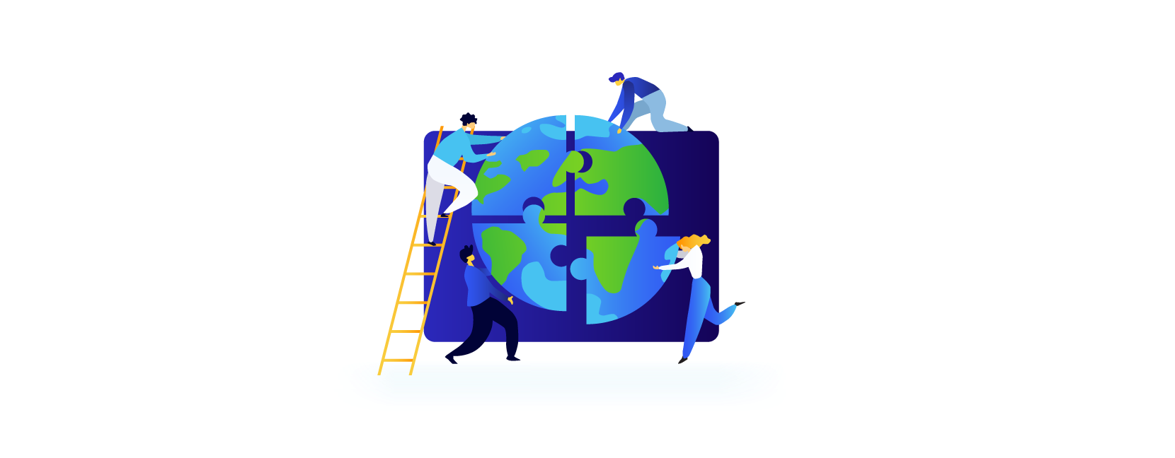 3 Ways Small Audit Teams Can Provide Global Coverage