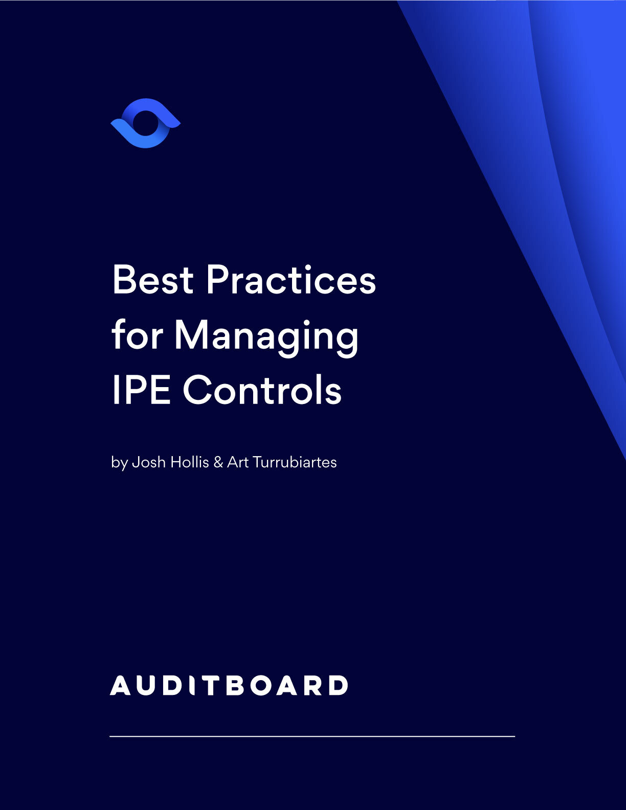 IPE Best Practices
