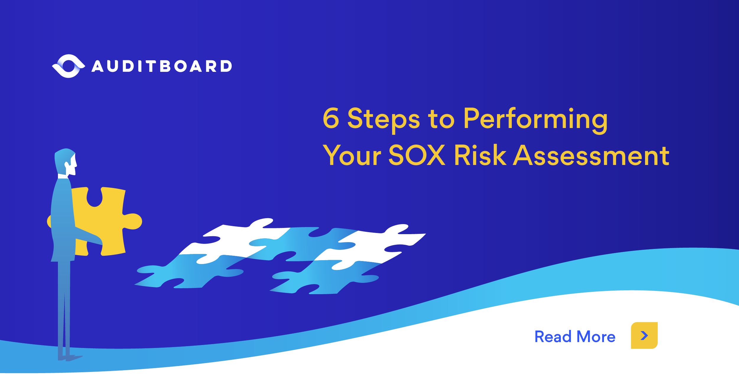 6 Steps to Performing Your SOX Risk Assessment | AuditBoard