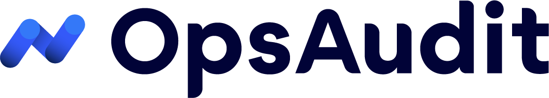 OpsAudit - Operational Audit