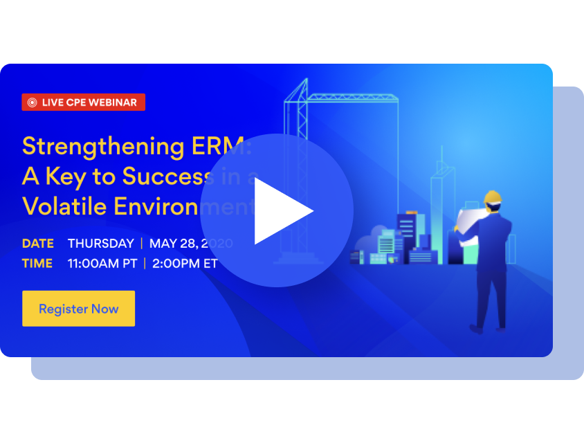 Strengthening ERM: A Key to Success in a Volatile Environment