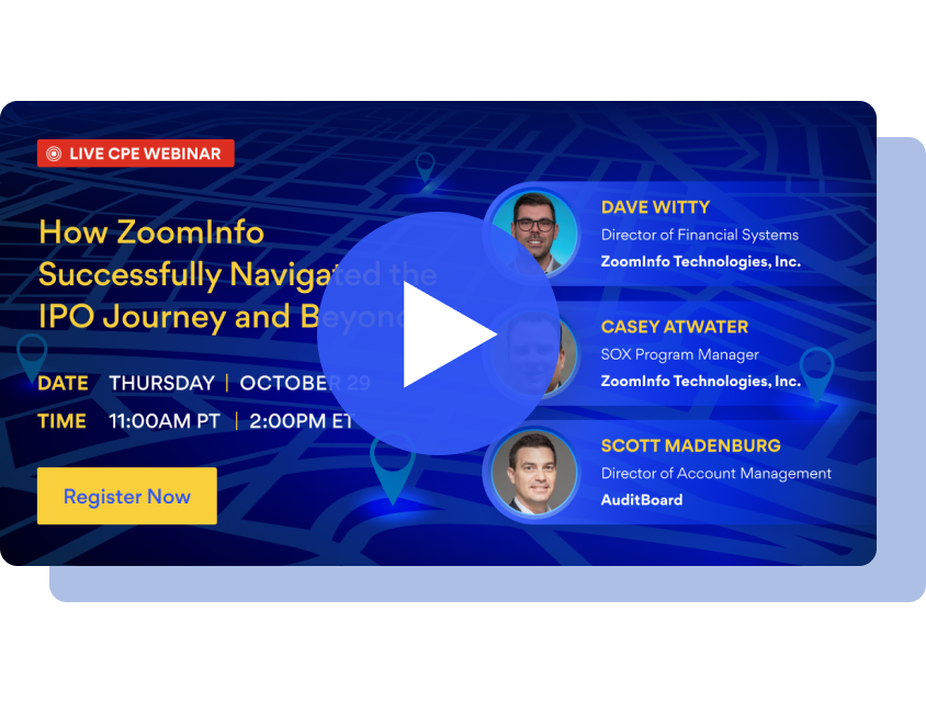 How ZoomInfo Successfully Navigated the IPO Journey and Beyond